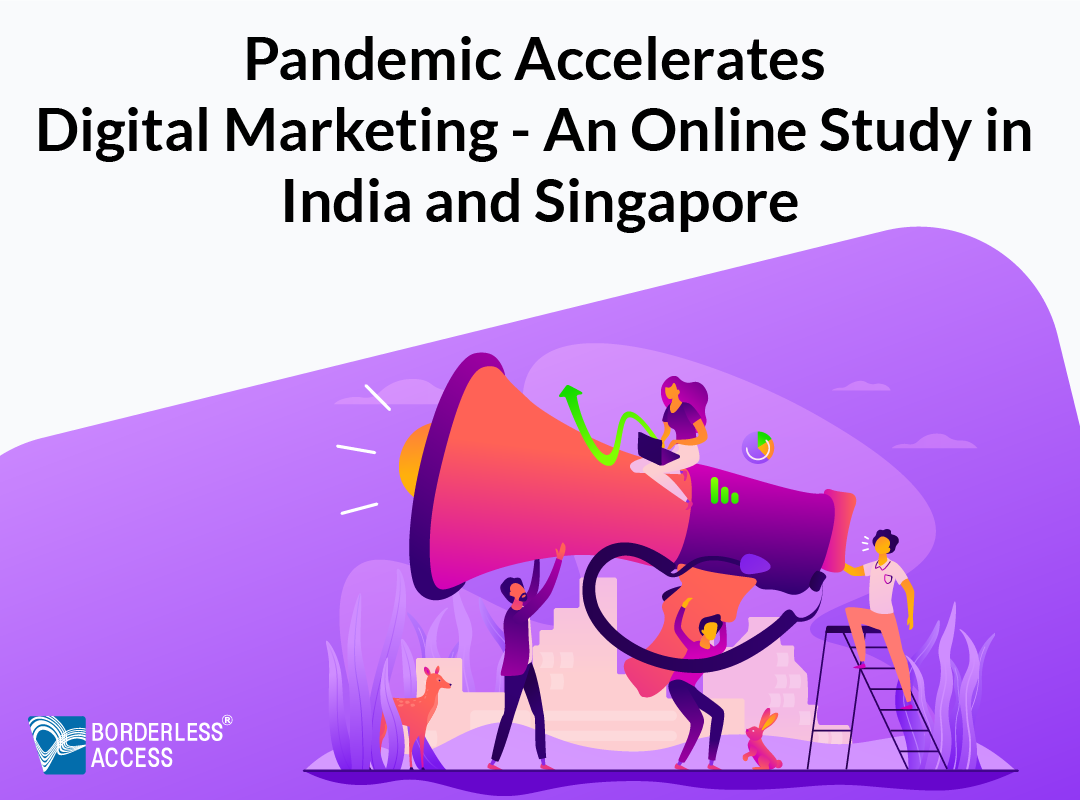 Marketing Behaviour and Perceptions since the Pandemic - India Singapore