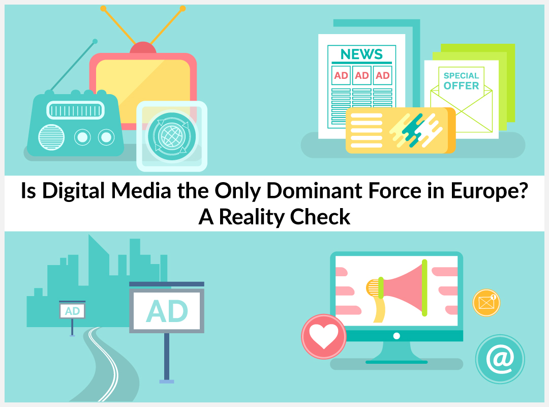 Is Traditional Media Truly Dead as Brand Messaging Platforms? European Consumers POV