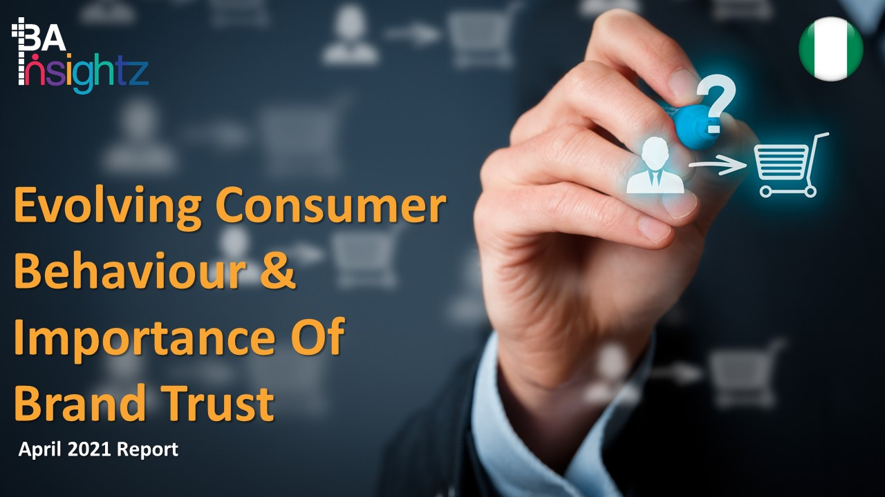 How to build and retain brand trust in uncertain times
