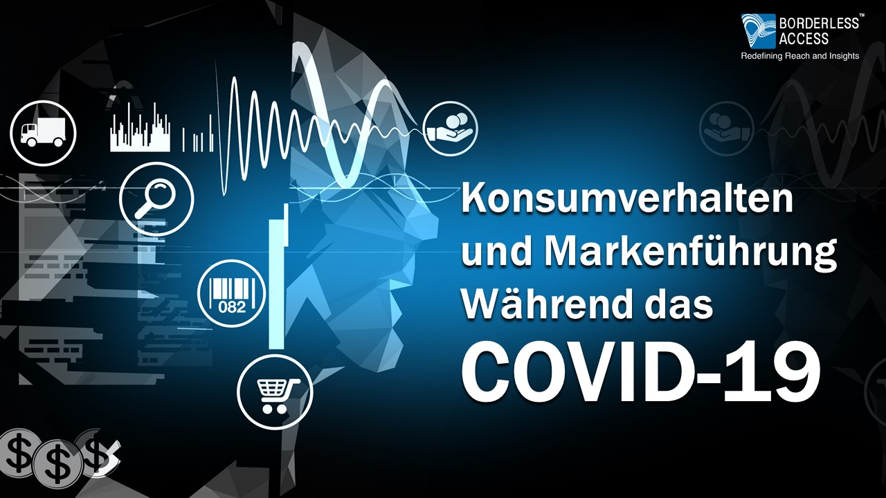 Konsumverhalten und Markenführung in Krisenzeiten von COVID-19 – Herausforderungen und Chancen