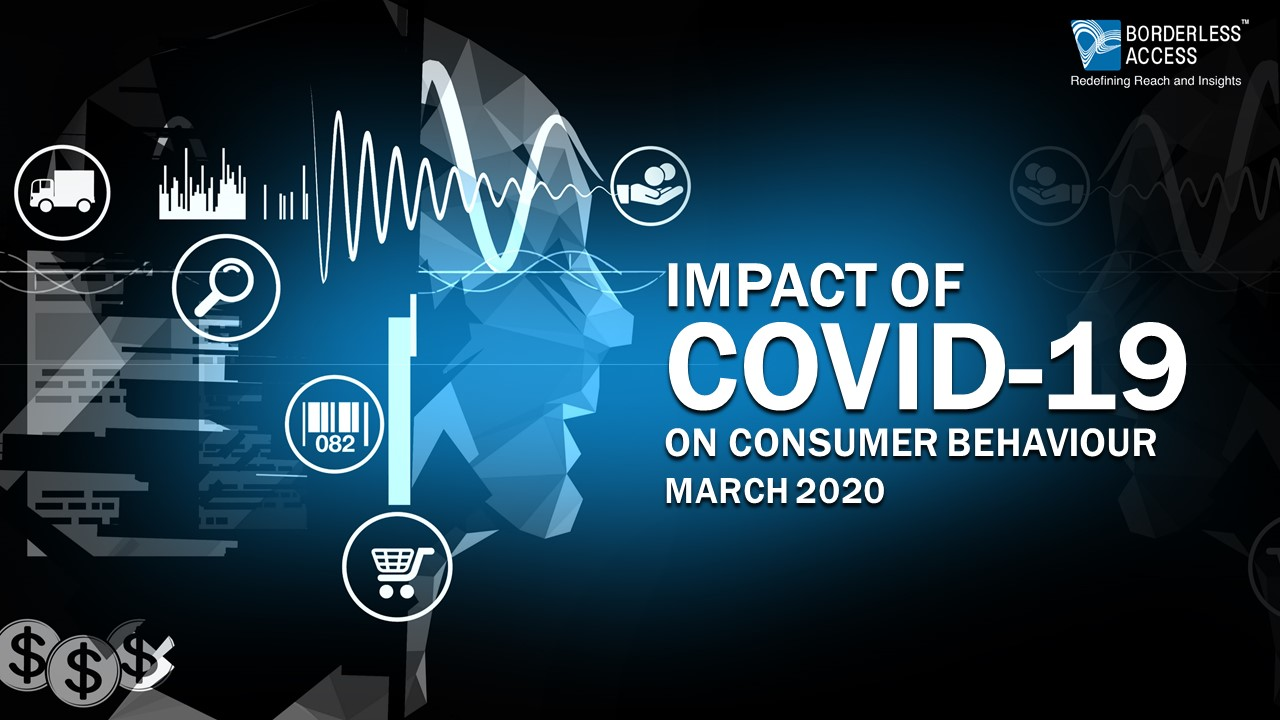 Covid-19 - Which media channels to use to connect with consumers