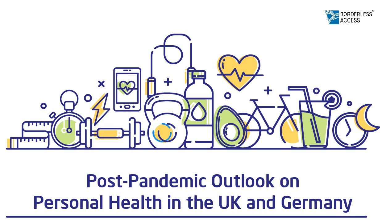 Post-Pandemic Outlook on Personal Health in the UK and Germany