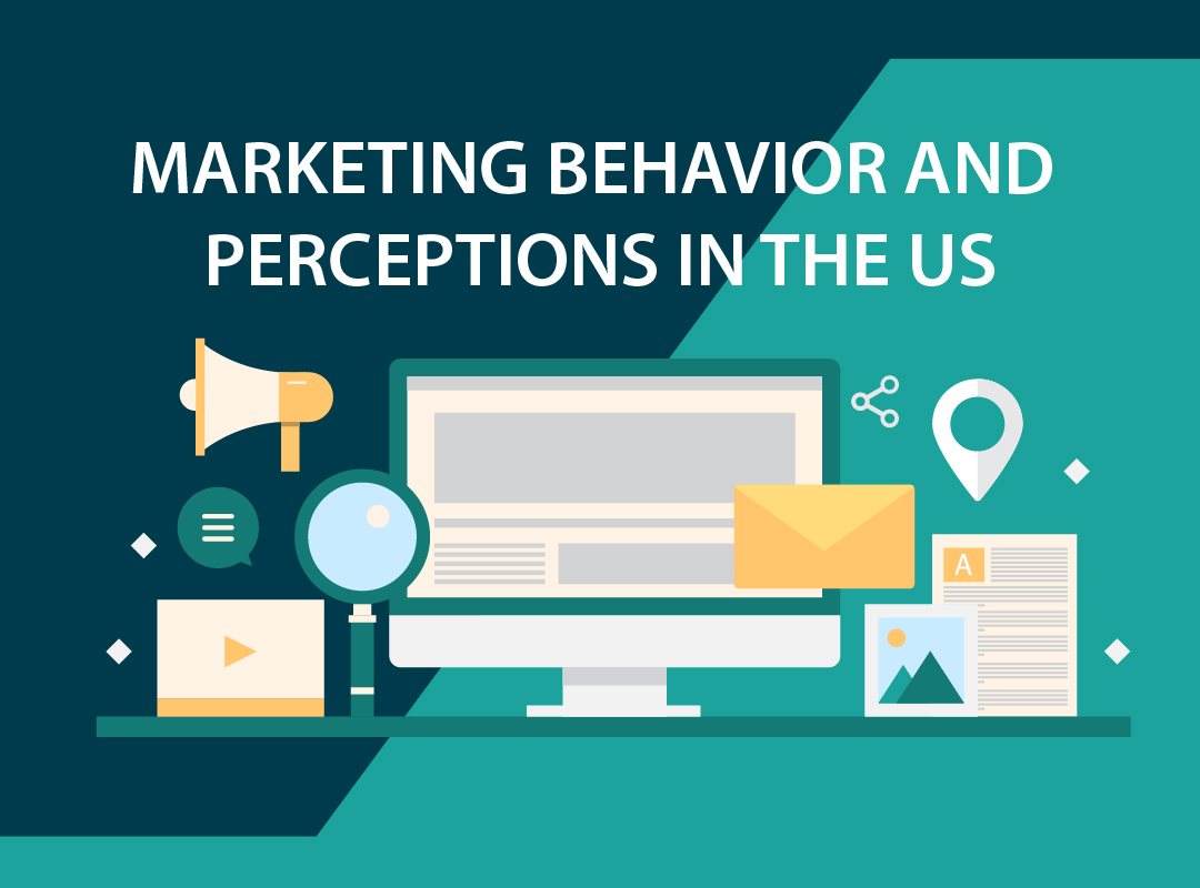 Marketing Behavior and Perceptions since the Pandemic in the US