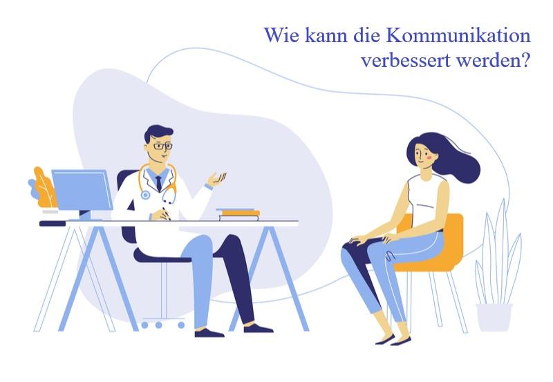 Patient Centricity: Wie Tracking Eine Kommunikationslücke Schließen Kann
