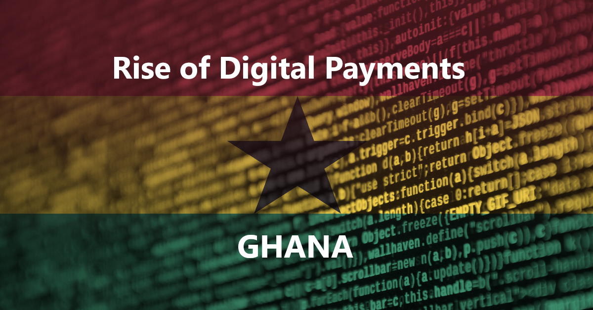 Exploring Consumer Perception of Digital Payment Methods in Ghana