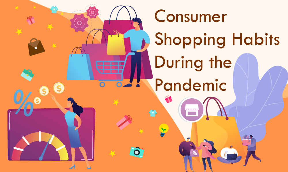 Has the Pandemic Changed Shopping Habits in Germany and the UK?