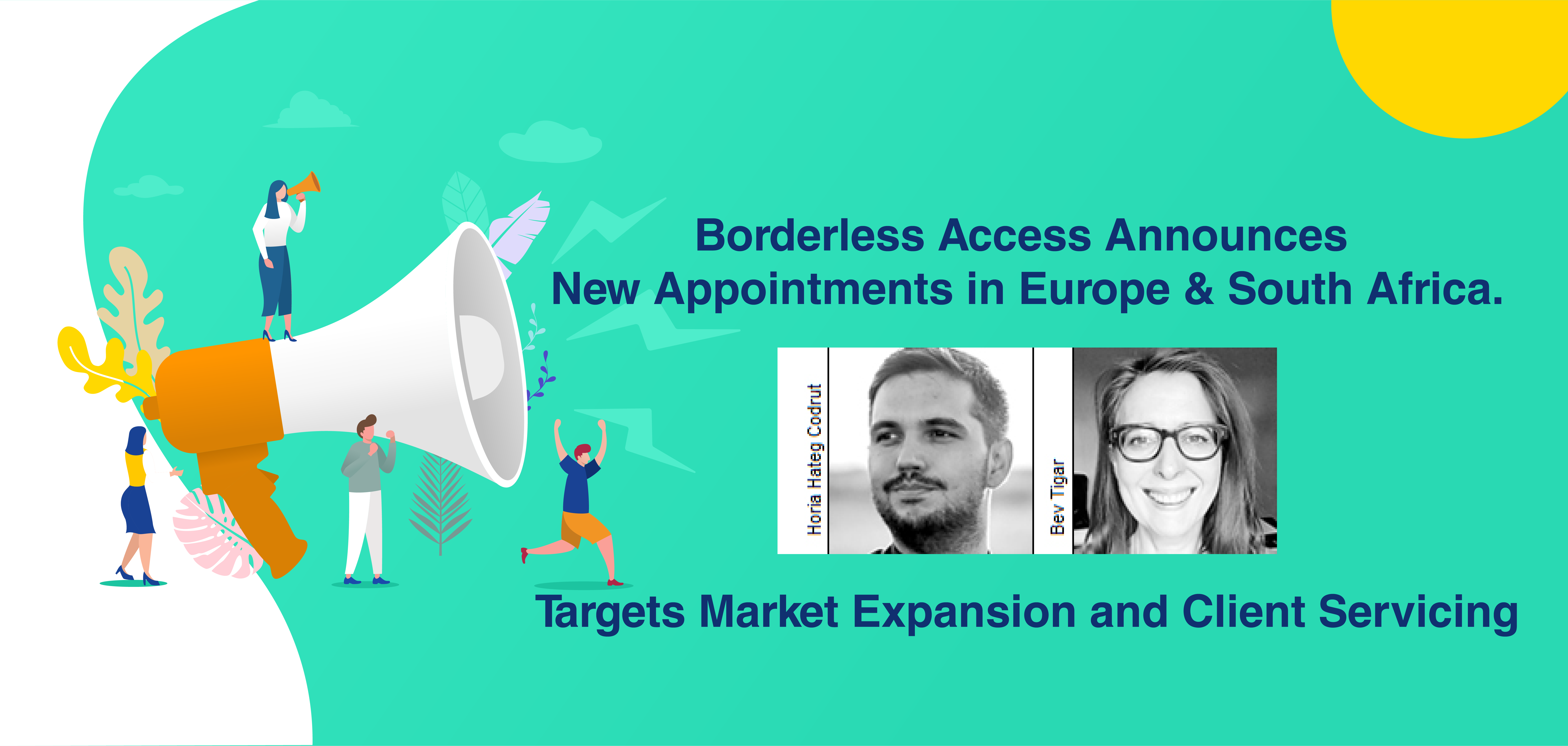 Borderless Access Strategically Positions itself for Regional Client Servicing & Insight Support