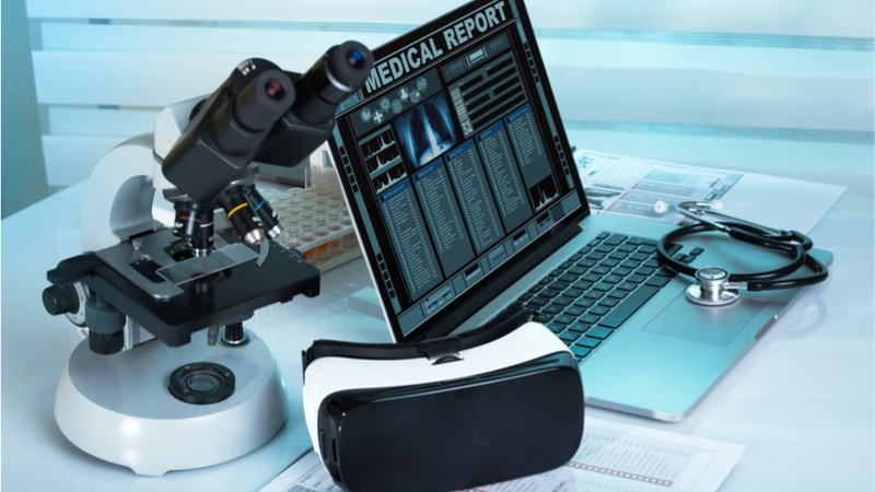 Can the Future of Healthcare Market Research be Virtual?